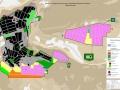 Проектный план Калининаул