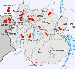 550px-Карта_Казбековского_района.svg