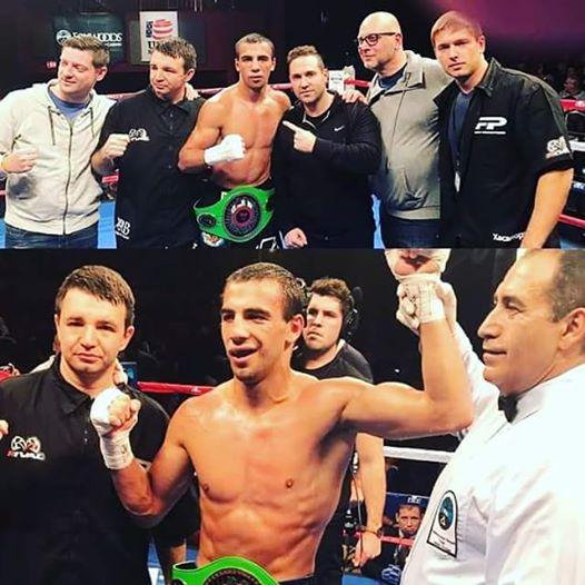 Дагестанский боксер Раджаб Бутаев стал чемпионом Северной Америки