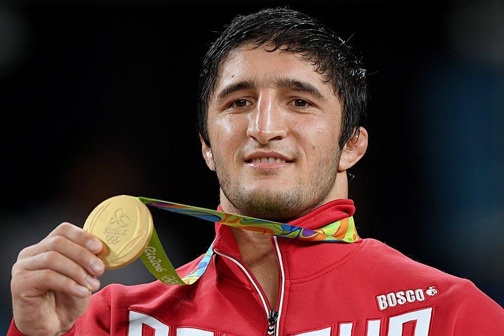 13 дагестанских спортсменов попали всписок наилучших порезультатам уходящего года