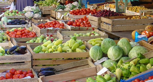 ВДагестане вырастили рекордный урожай овощей